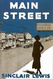 main-street-1st-edition-sinclair-lewis