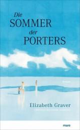 Elizabeth Porter- Die Sommer der Porters