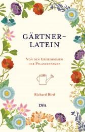 Gaertner-Latein von Richard Bird