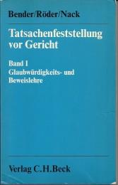_garner-tatsachen-band-1