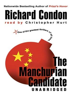 Manchurian candidate scene analysis essays