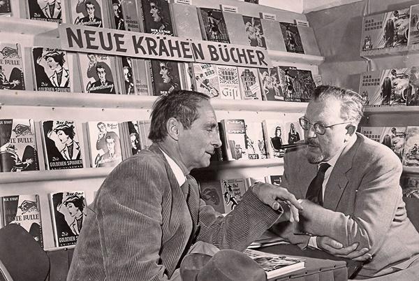 KarlAnders_Buchmesse