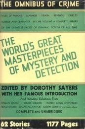gollancz dorothylsayersmystdetection