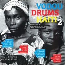Various - Voodoo Drums In Haiti 2