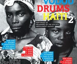 Various - Voodoo Drums In Haiti 2