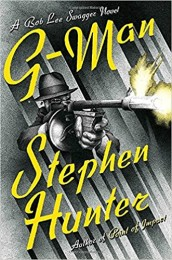 hunter cover g-man