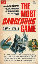 ripley lyall Most Dangerous Game1