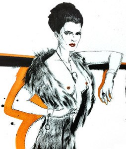 Lady Kunst - Video