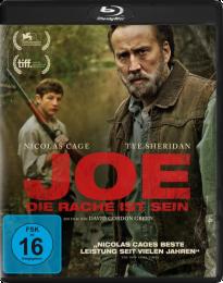 brown Joe-–-Die-Rache-ist-sein