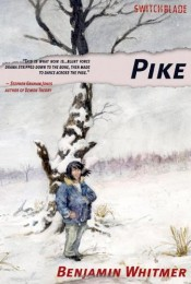 cover pike 51RfVhVefKL