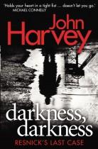 harvey resnick-darkness-9780434022922