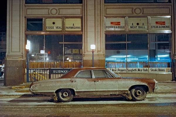 langdon Chevrolet Impala