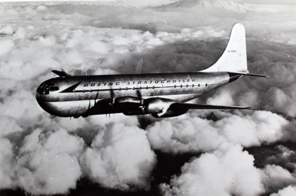 felfe Boeing_Model_377_Stratocruiser
