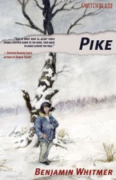 pike cover 8098538