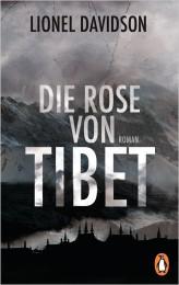 Die Rose von Tibet von Lionel Davidson