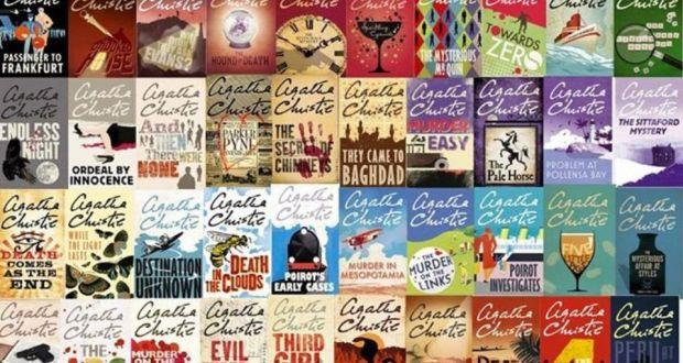Christie Books