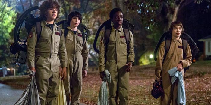 Die 4 Jungs