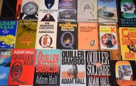 Quiller_books