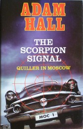 quill gd Hall_Scorpion