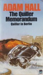 quiller_memorandum