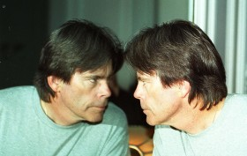 stephen king doppelportrait