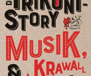 Die Trikont-Story von Christof Meueler
