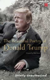 alf Jarü Trump the-beautiful-poetry-of-donald-trump-hardback-cover-9781786892270