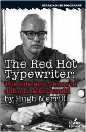 car red hot typewriter