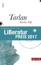djafari Talan Cover-mit-Banderole