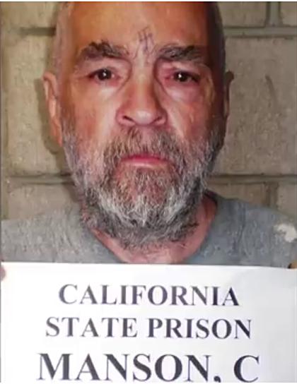 C. Manson starb am 19.11.2017 83jährig im Gefängnis