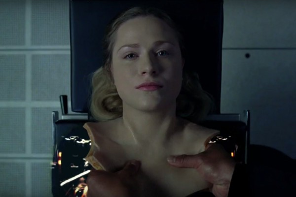 The Making of Dolores, der älteste Host von Westworld