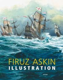 Buch Firuz Askin groß