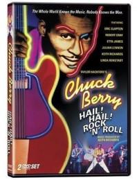 1) DVD Hail! Hail! Rock`N` Roll