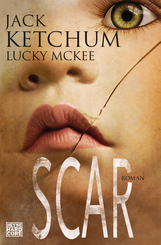 SCAR von Jack Ketchum