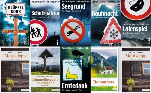 allgäu tile Kluftinger ua 91271a6GoyL-tile