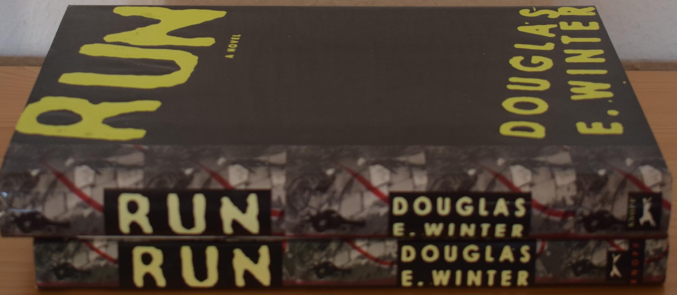 e5faff2f55 Primärtext: Douglas E. Winter: Run - Sein letzter Deal - CulturMag