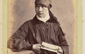 William Carrick; NUN