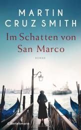 Im Schatten von San Marco von Martin Cruz Smith