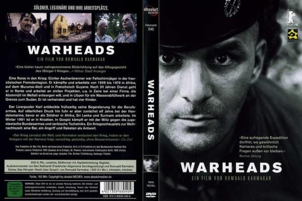 hahn karmakar warheads