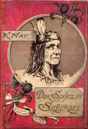 karl may 1894 - Der Schatz im Silbersee - Bucherstausgabe