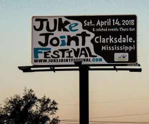 Foto 1) Juke Joint Festival 2018