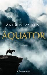 Aequator von Antonin Varenne