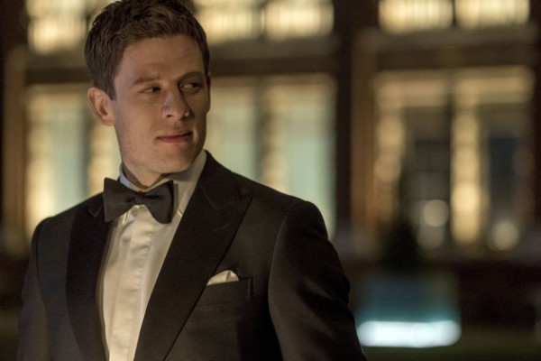 Programme Name: McMafia - TX: n/a - Episode: McMafia Episode One (No. 1) - Picture Shows: Alex Godman (JAMES NORTON) - (C) Cuba Productions - Photographer: Nick Wall