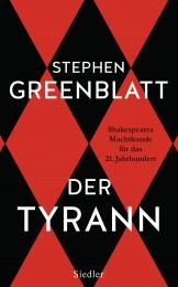 Der Tyrann von Stephen Greenblatt