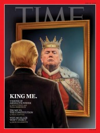 greenblatt trumpking120180607