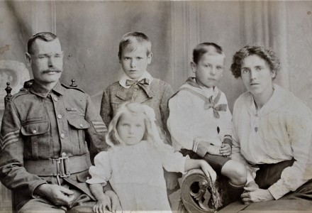 williams family ~1916 (2)