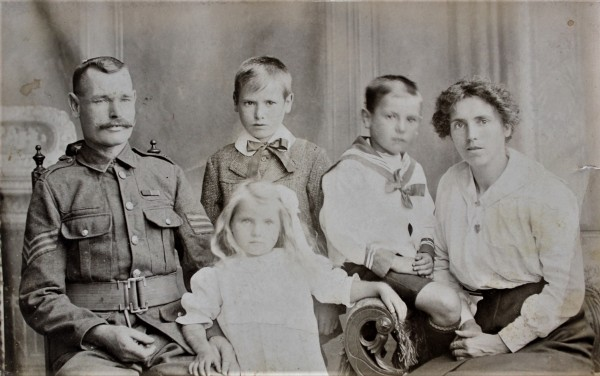 williams family ~1916 (2)