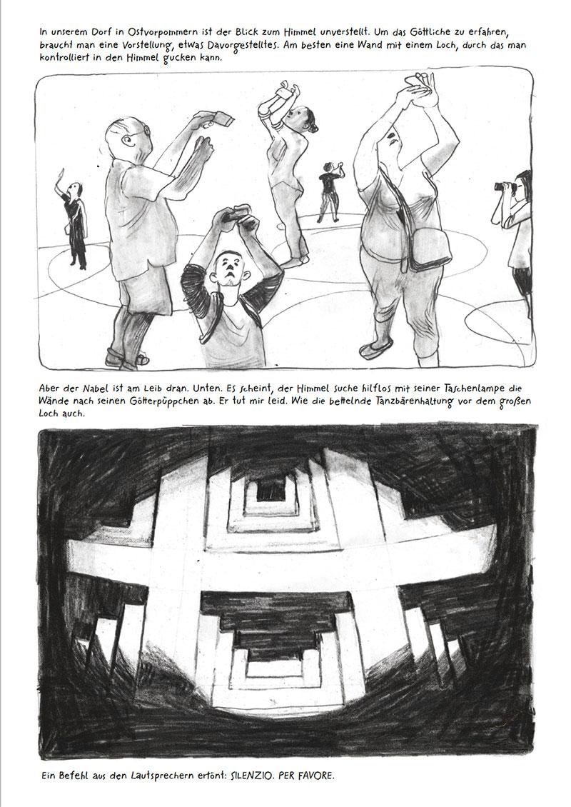 Anke-Feuchtenberger-Die-Maulwuerfin-Graphic-Essay_13