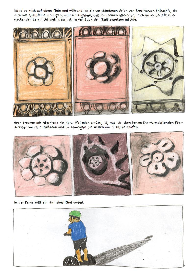 Anke-Feuchtenberger-Die-Maulwuerfin-Graphic-Essay_25