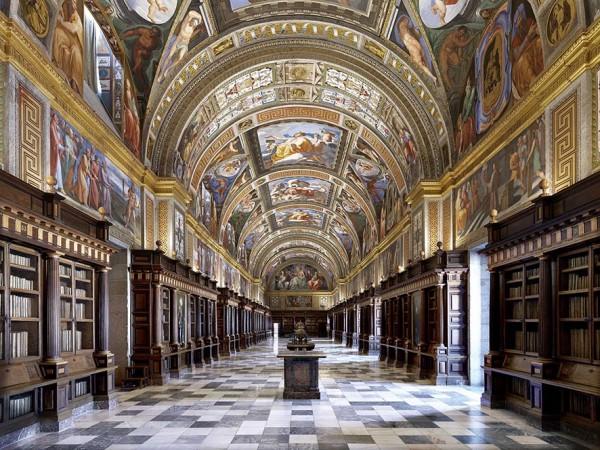 Biblioteca Escorial Madrid_0003 CORR OK